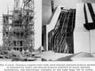 Original construction photos of the upper panels